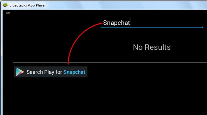 snapchat for windows 10/8.1/8