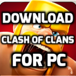download clash of clans for pc