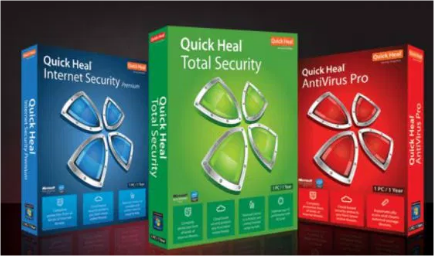 Quick Heal for Windows 10