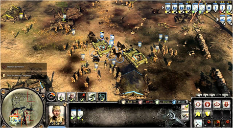 company of heroes 2 for windows 10 pc