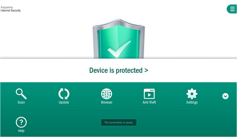download and install kaspersky for Windows 10 PC laptop