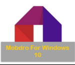 Mobdro Windows 10