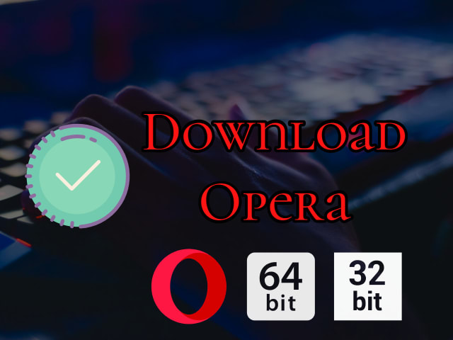 opera for windows 10 pc download