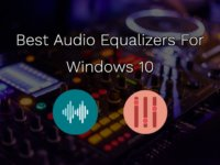 best equalizer for windows 10